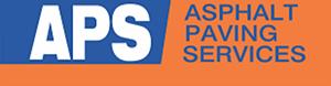 Aspahlt Paving Services Logo