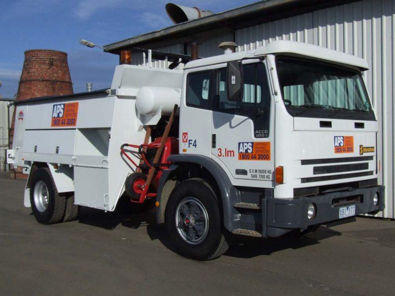 APS Truck