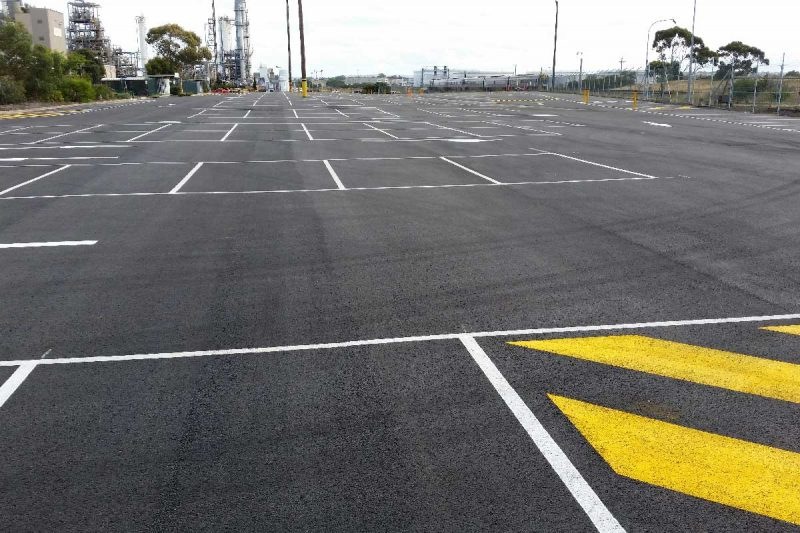 Viva Geelong Resurfacing
