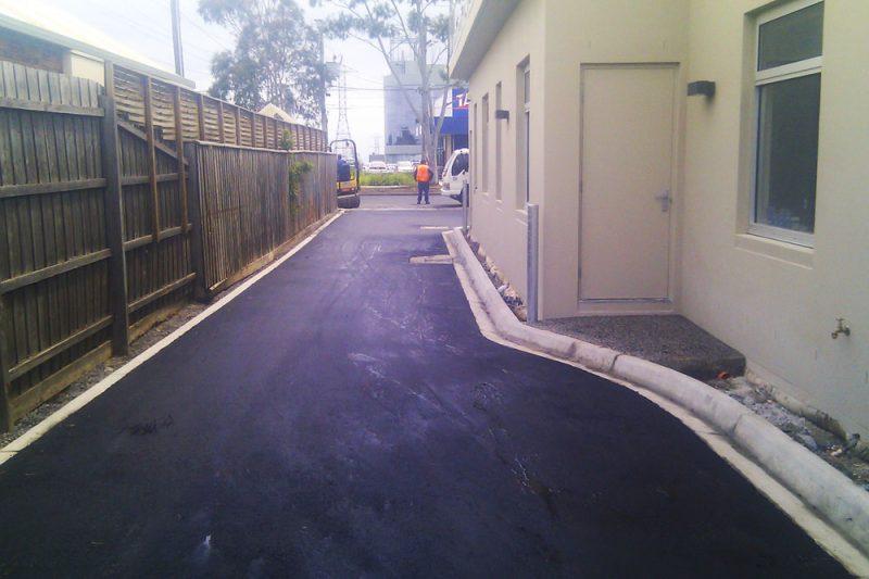Geelong Driveway