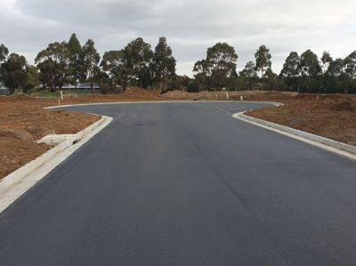 Road Paving Asphalt Ballarat