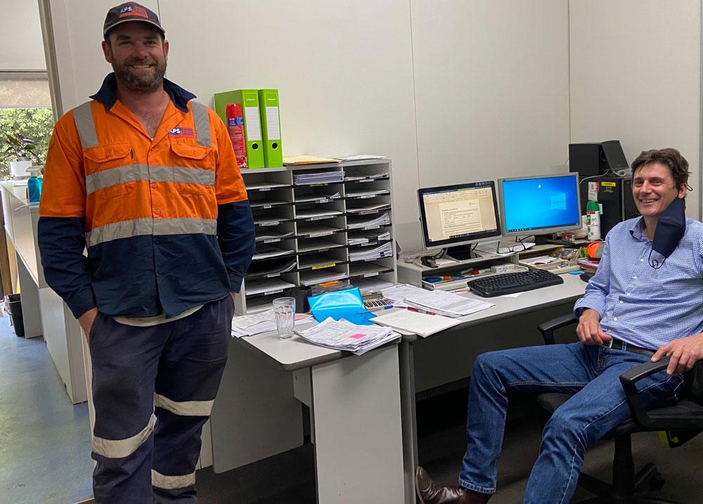APS Geelong New Staff Hires